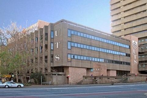 悉尼科技大学insearch学院校园4