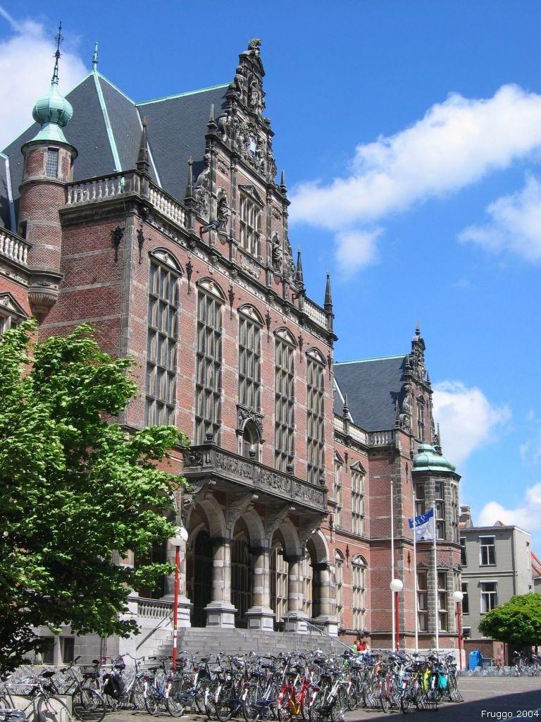 竖版 欧洲风景 荷兰