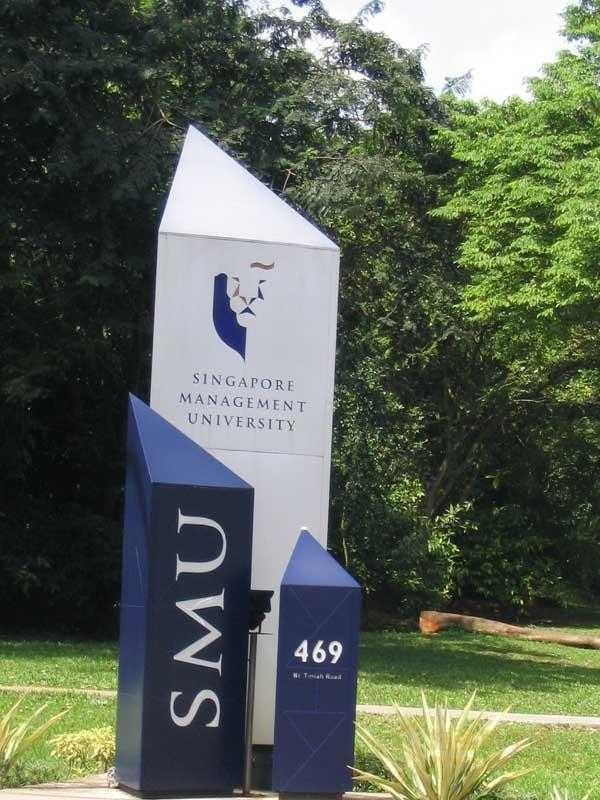 校園風景-新加坡淡馬錫理工學院-國外學校大全- 114