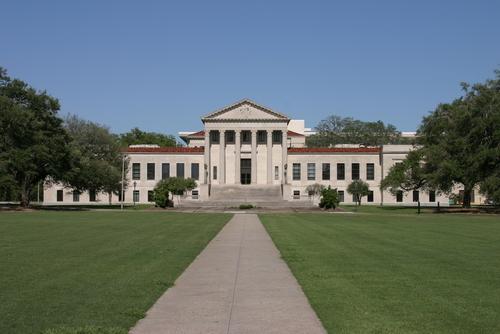 美国路易斯安那州立大学 法学院